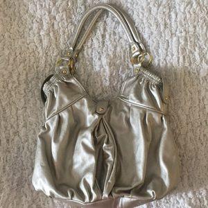 ALDO Metallic Bag